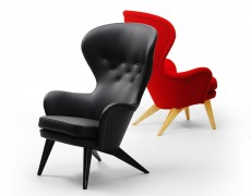 The story of the Siesta lounge chair continues – feedback from customers is very valuable